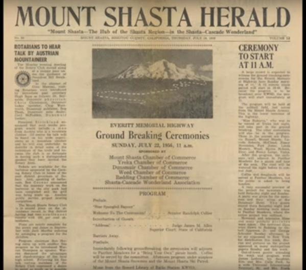 Montshasta ceremonies1956