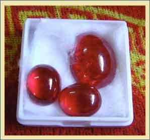 Naga eye rouge nongkhai