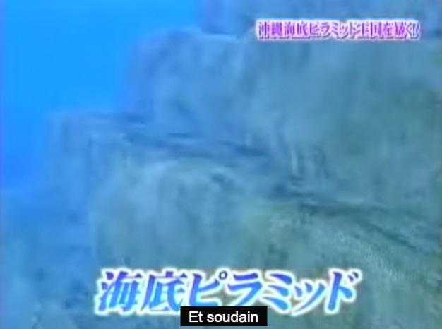 Okinawa japon pyramide3
