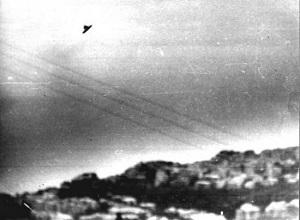 Ovni october 31 1973 genoa italy mini