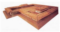 Palace erlitou culture xia 1