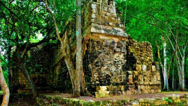 Palais yutacan fouilles2019a