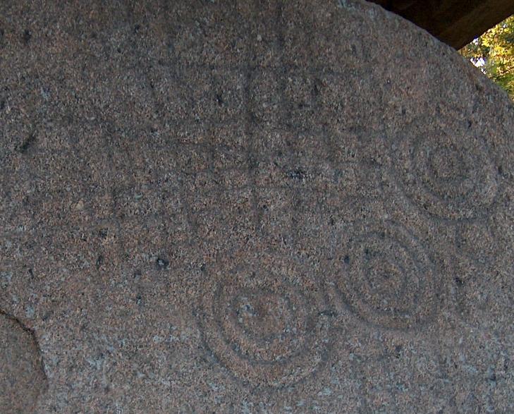 Pedra escrita portugal5