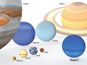 Planetex mini