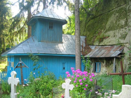 Roumanie eglisestjoseph alunis