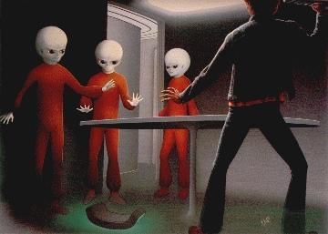S aliens