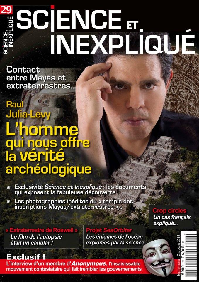 Revelations of the Mayans 2012 and Beyond, ou, le docu de la révélation ??? - Page 2 Scienceetinexplique29