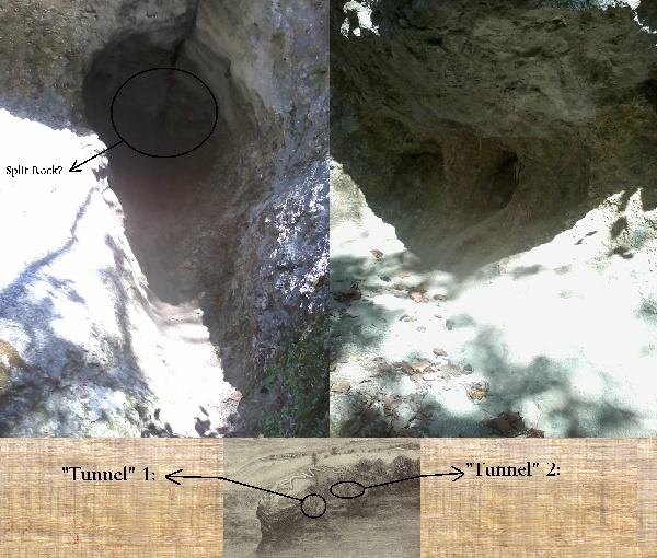Serpenttunnels
