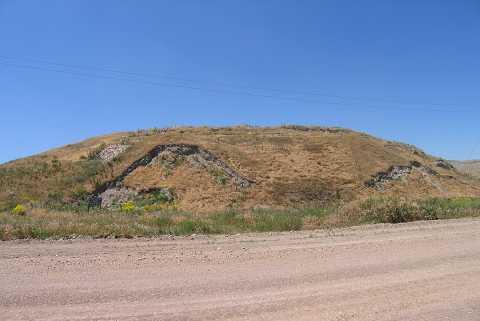 Seyitomer mound