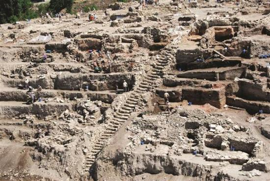 Seyitomer moundb