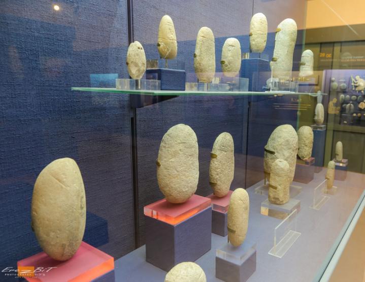 Shaar museum2