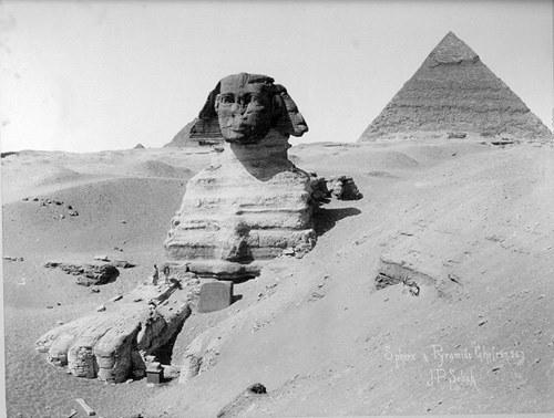 Sphinx mariette 1871b
