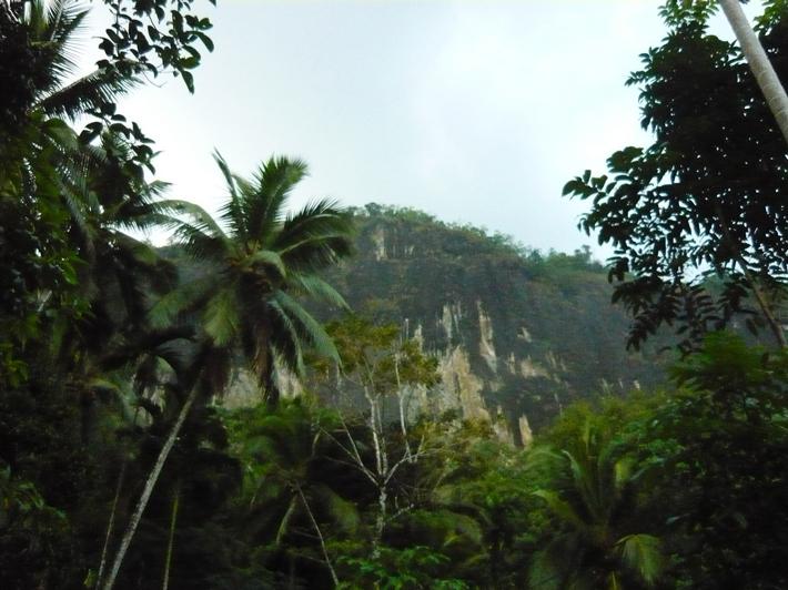 Sri lanka grotte