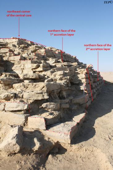 Step pyramid 7