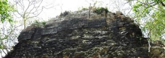 Stone structure tamchen