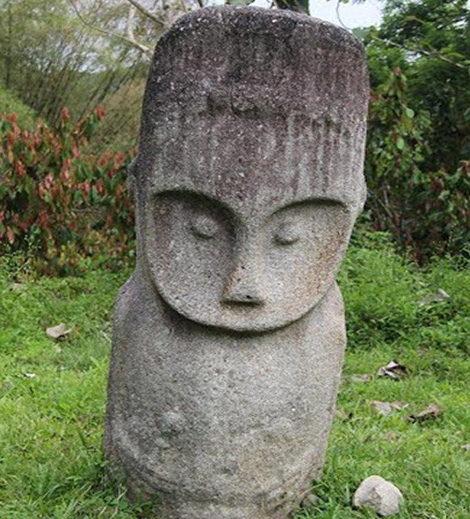 Sulawesi monolithes6