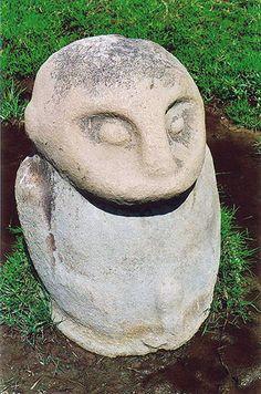 Sulawesi monolithes7
