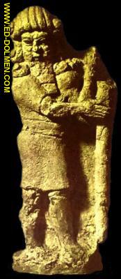 Sumeria gilgamesh 2