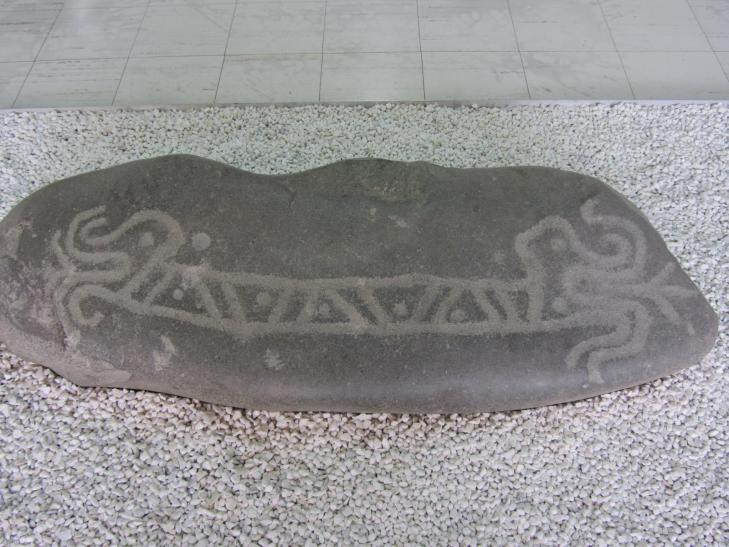 Tayronas galetgrave elephantcolombie
