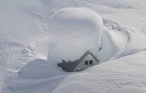 Tempete de neige mini