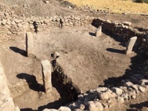 Turquie fouilles2019 11800ans mardin 500