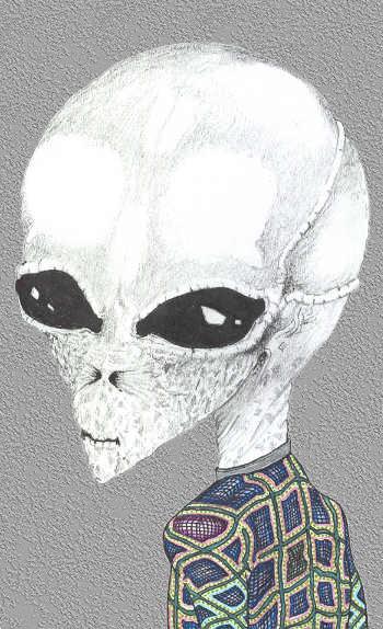 Twalton alien 1