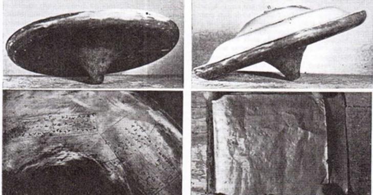 Ufo silphomoor1957 1
