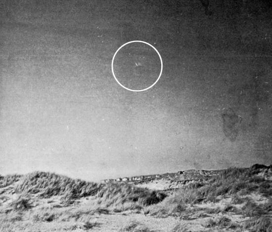 1954-1B-ovni-ufo-BOULOGNE-SUR-MER-FRANCE-24-O