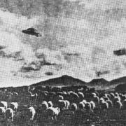 1954--Australia--ovni-ufo