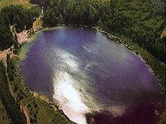 Lac Svetloïar, Russie5