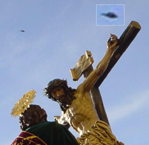 ovni 2004, April 7 - Malaga capital, Spain