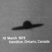 UFO Canada 1975