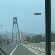 UFO-equator