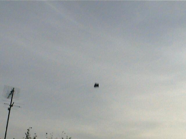 Ufo Ovni Dans Le Val De Marne