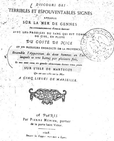 1608 original bibliothequenice