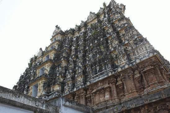 Ancienttempleindia