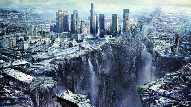 Apocalyps 2015