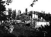 Armenie garni