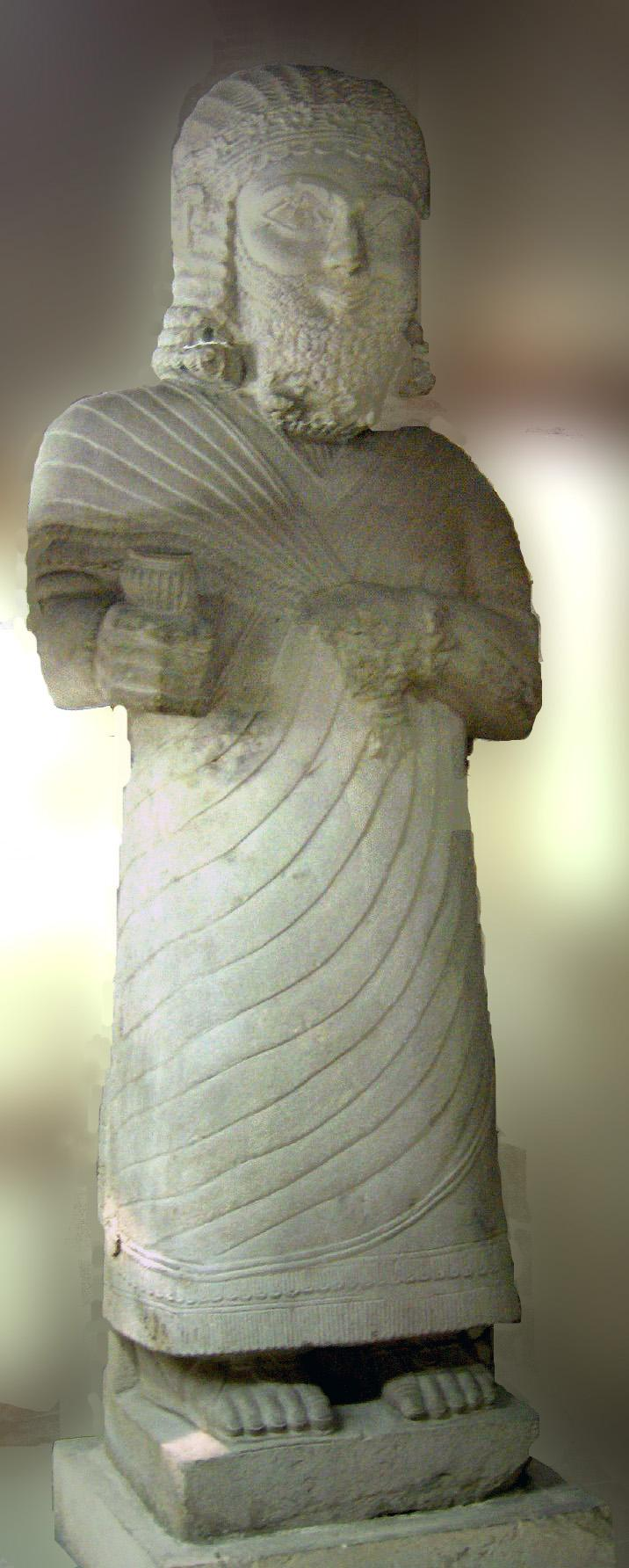 Arslantepe museum of anatolian civilizations