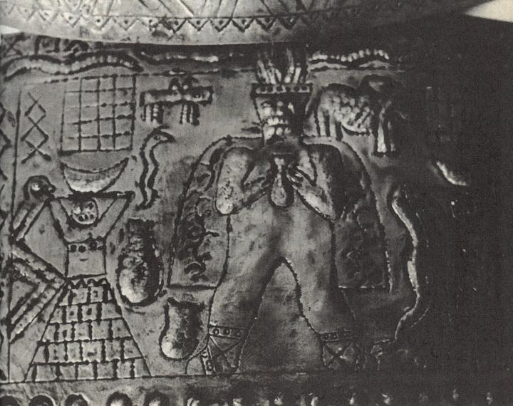 Artefacts crespi2