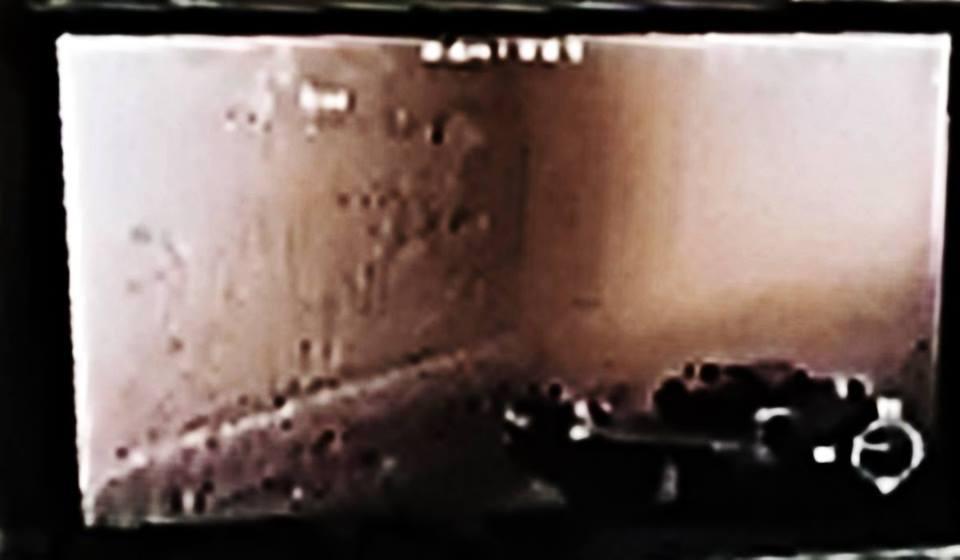 Baltic robot image 2012