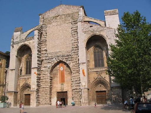 Basilique saint maximin 1
