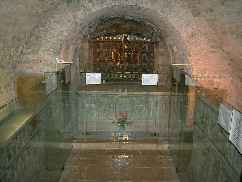 Basilique saint maximin sainte baume 6225 w800