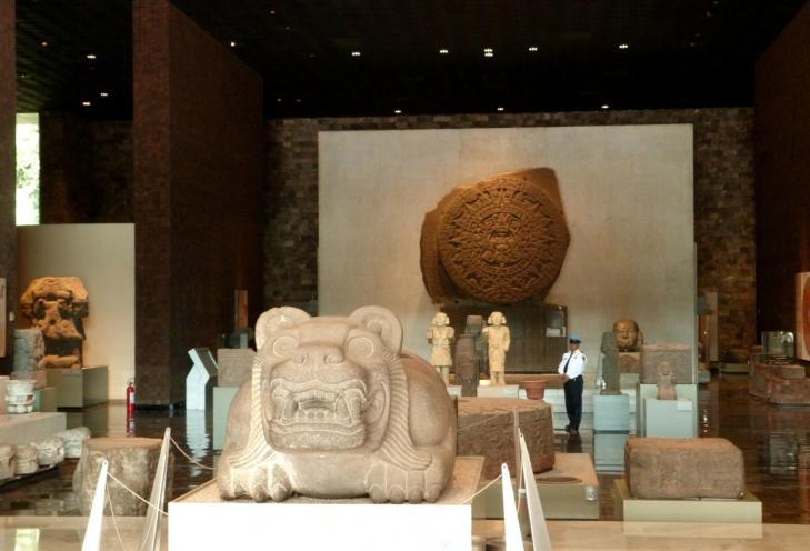 Calendrier maya1