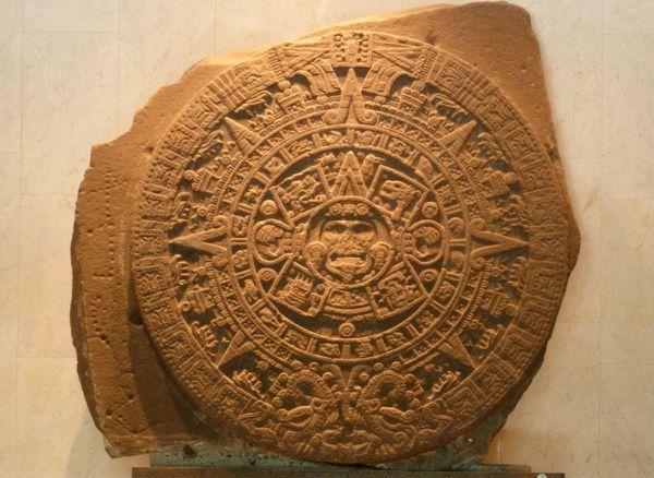 Calendrier maya2