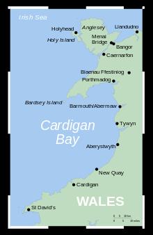 Cardiganbay