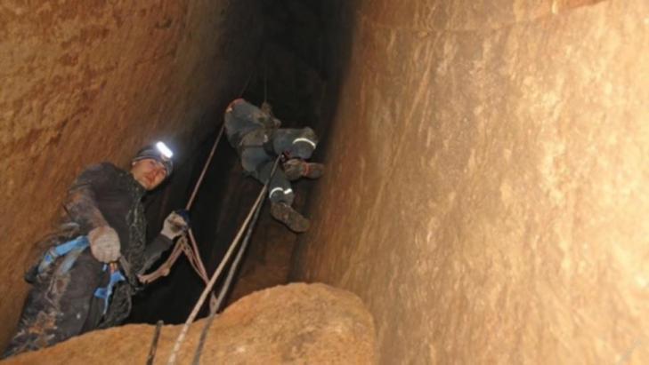 Caucase grotteetrange6