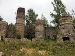Caucase kamennomostskiy