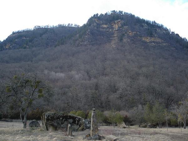 Caucase khemishchey