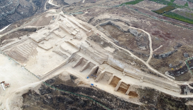 China shimao site